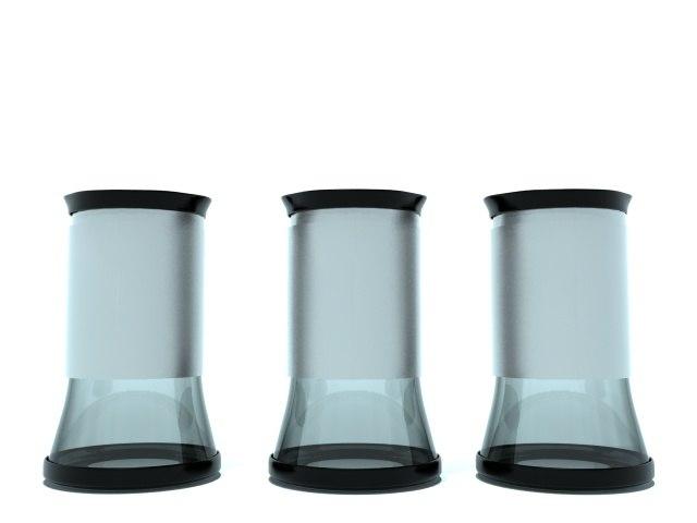 jar metallic max