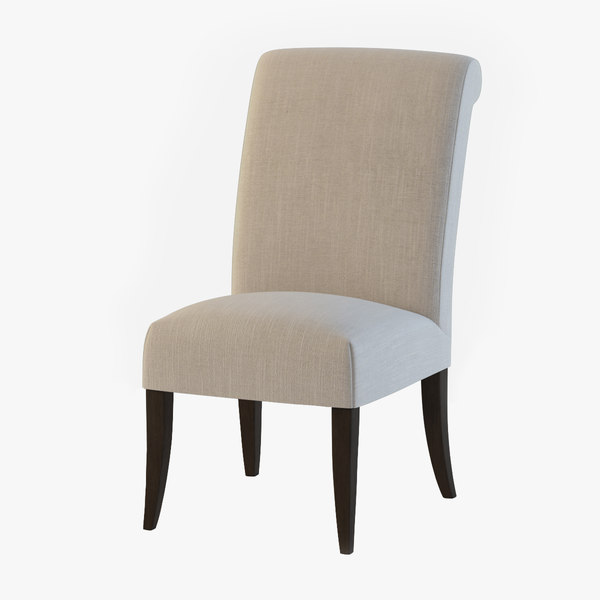 max pottery barn comfort chair