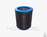 free air filter sport pbr 3d model