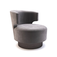 mesa occasional chair 3d max