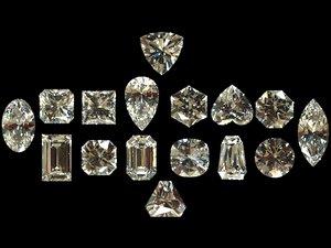 rhino diamond