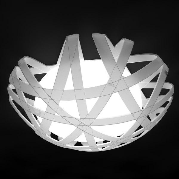 3d light fdv x lamp