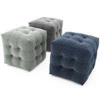Pouf collection 01