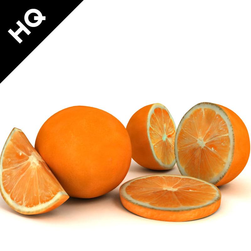 orange scanline max