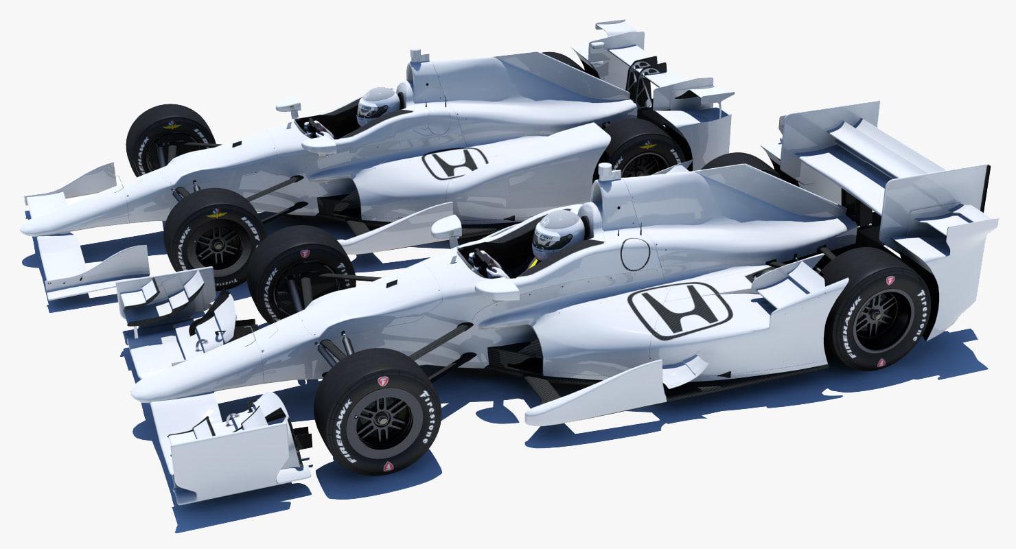 honda aero kit road max
