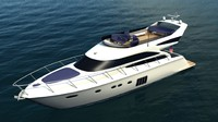 Princess 64 Yacht Dream