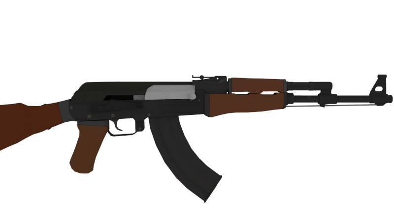 obj ak - 47