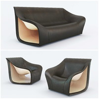 split sofa chair alex max
