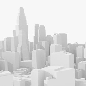 3d city ready games