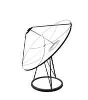 satellite antenna max