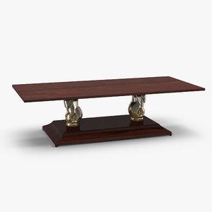 christopher guy daliesque table max