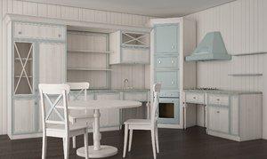 vintage kitchen shabby chic max