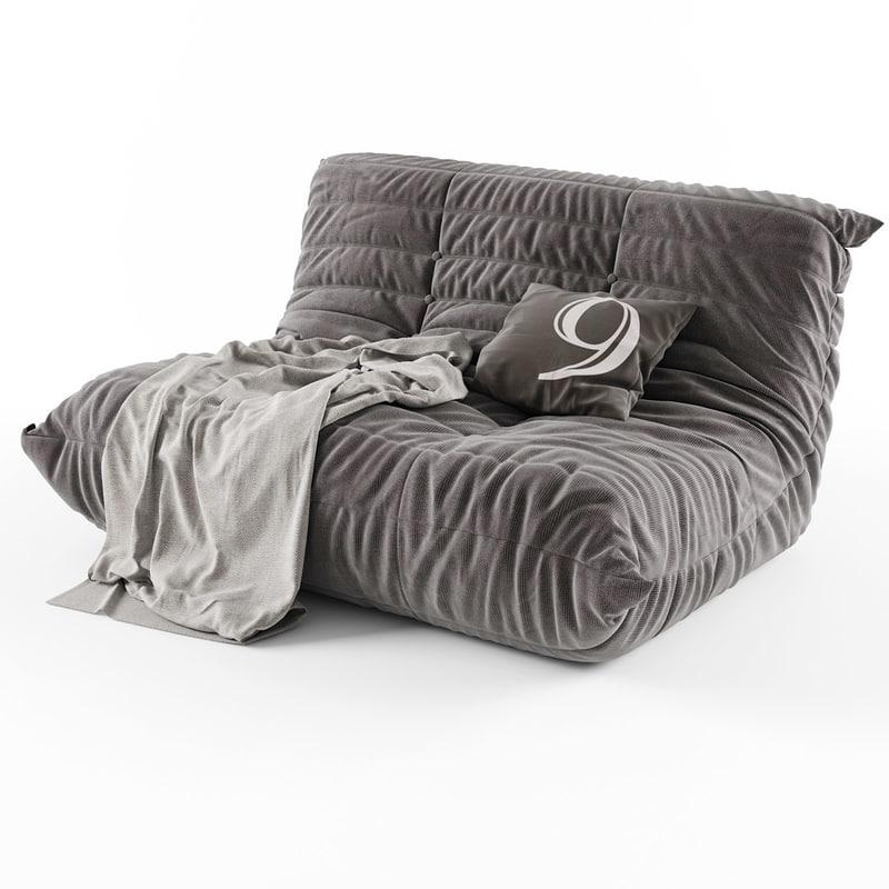 soft folds max