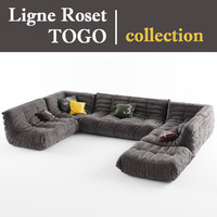 Ligne Roset TOGO | collection