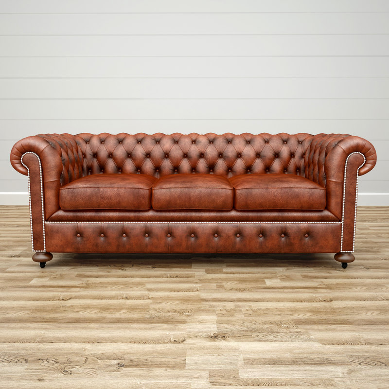 william blake sofa 3d 3ds