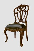 classic chair 3d max