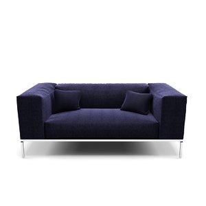 obj sofa cassina 191 moov