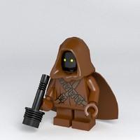3d model lego