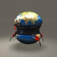 petrol pump globe ma