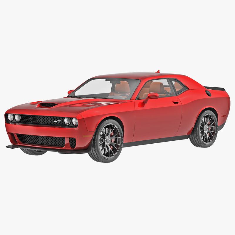 dodge challenger model car dodge challenger srt hellcat. Black Bedroom Furniture Sets. Home Design Ideas
