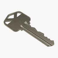 House Key 02