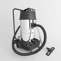 Vacuum Cleaner Industrial for car