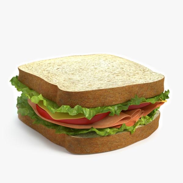 maya sandwich