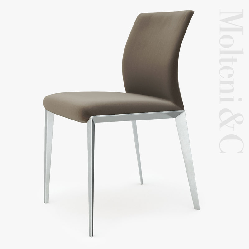 max molteni c dart chair