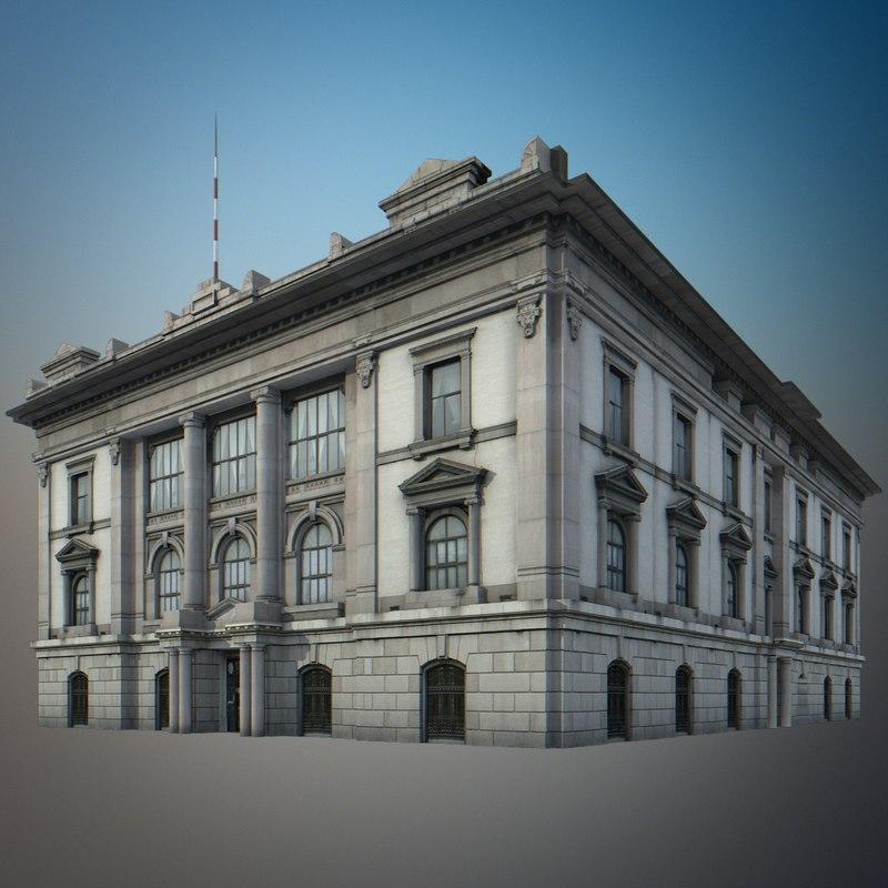 max china building