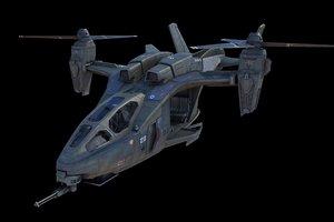 max uh-144 hq-3d