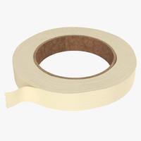 3d 3ds masking tape