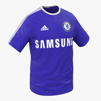 3ds max shirt chelsea