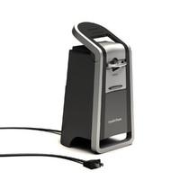electric opener 3d model