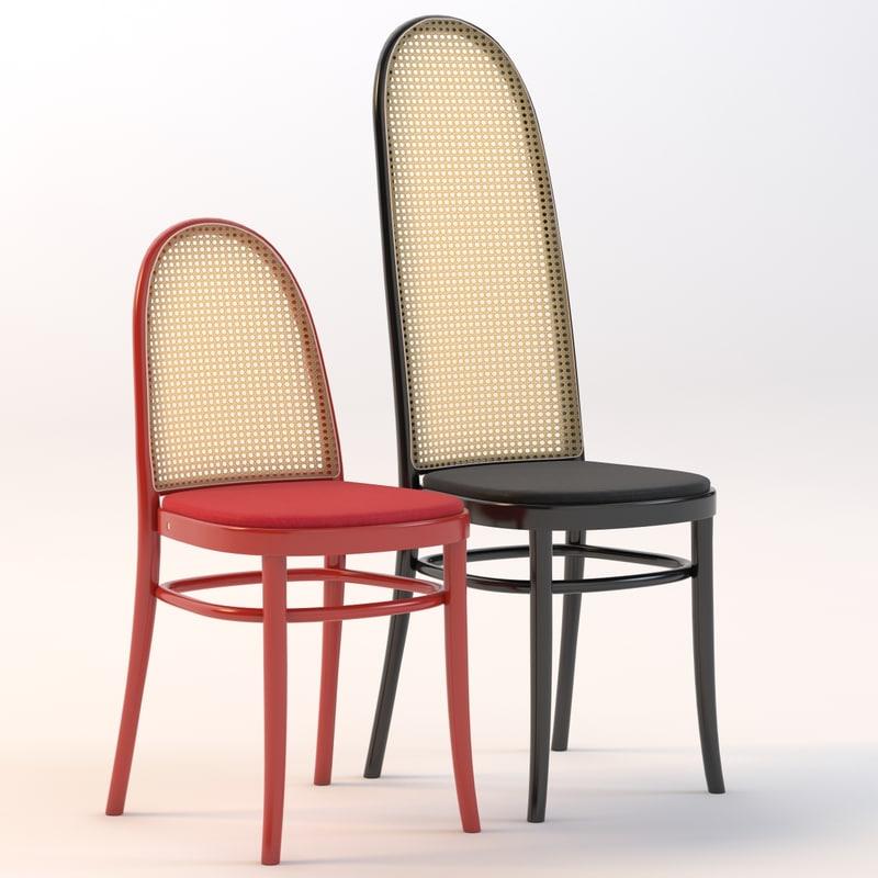 3d gamfratesi morris chair