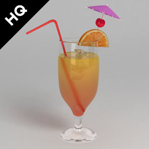 max cocktail