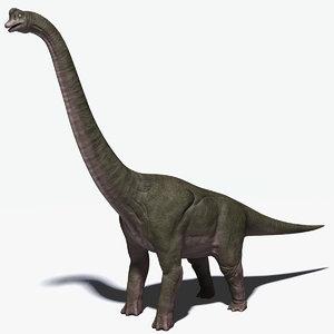 max dinosaur brachiosaurus