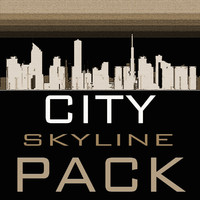 City Skyline Pack