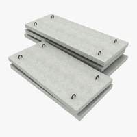 max concrete slabs 2