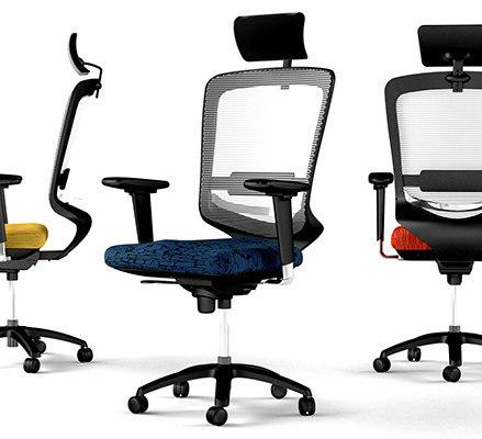 3d chair modeled rhinoceros based model
