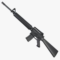 M16 A2 Rifle