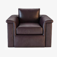 barkley lounge chair