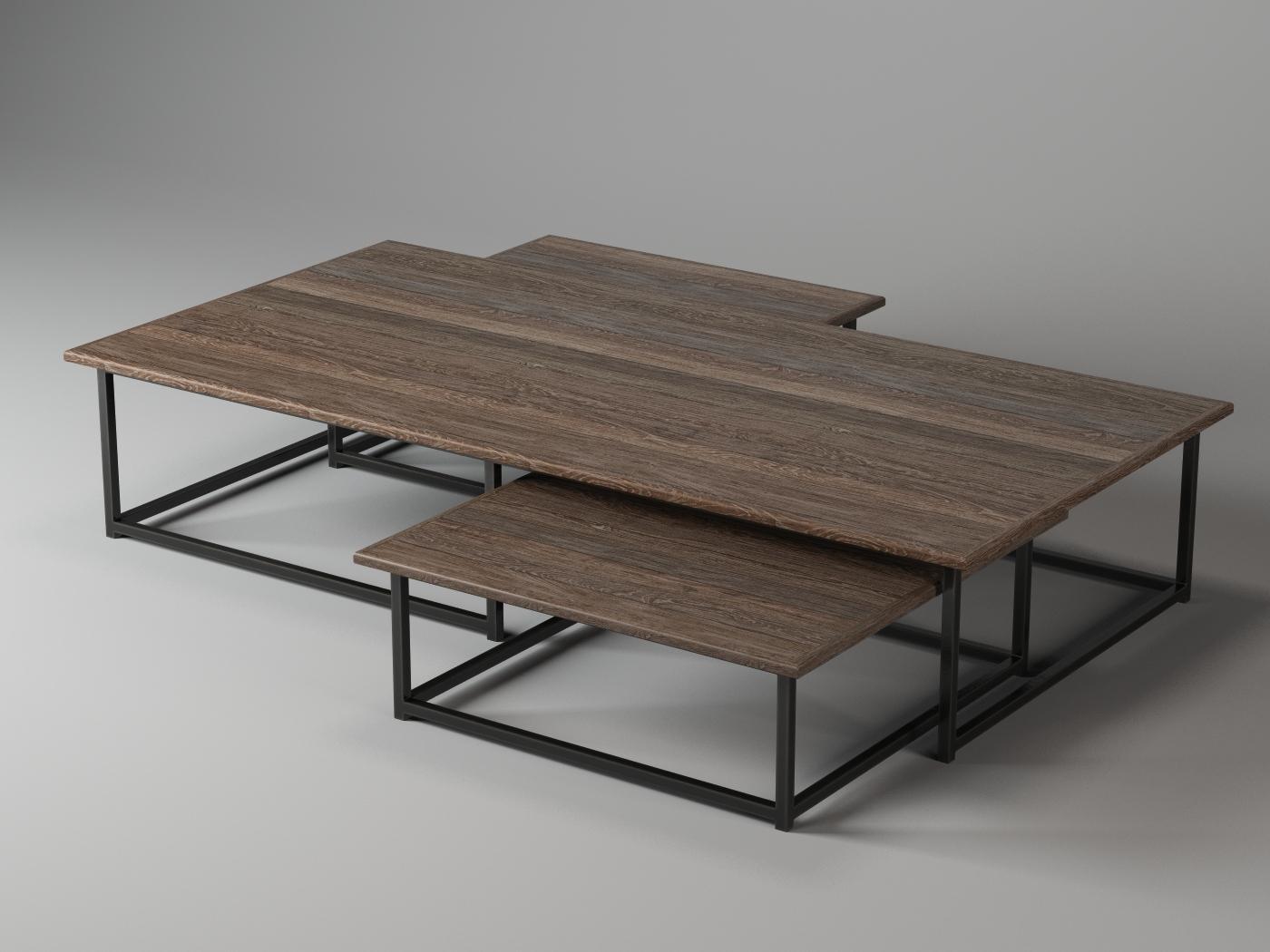 Flamant Basse Table 3 Alvia Pièces hdBoCtQrxs