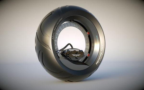 3d model t originally designed