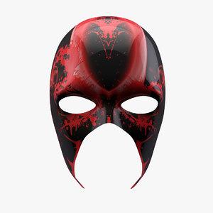 splash mask 3ds