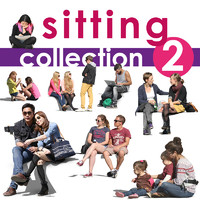Sitting collection 2