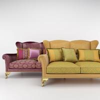 obj bruno zampa alexander sofa