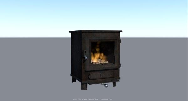 free ma model stove