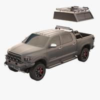 Toyota Tundra Devolro Pickup