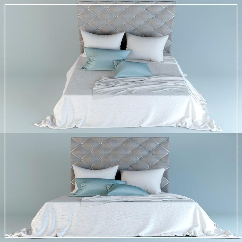 max bed headboard