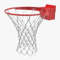 Basketball Rim Spalding